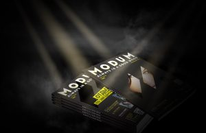 Modum magazine