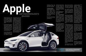 Modum Test drive Tesla X
