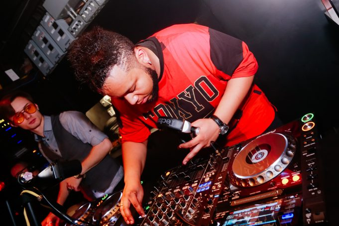 DJ UZO: Душу свою я посвящаю музыке