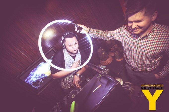 DJ UZO