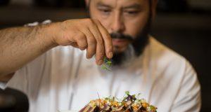 Армандо Гонсалес: Шеф-повар ресторана «Libertad»