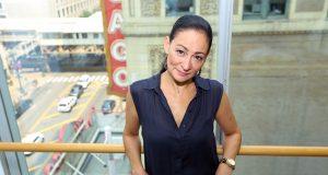 Анна Резник : Сила Женщины в ее таланте.