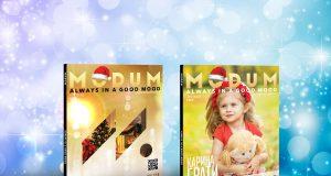 MODUM Magazine November December