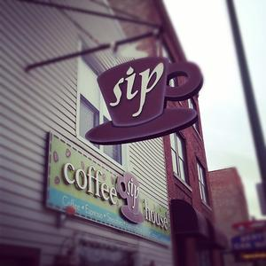 Sip Coffeehouse (West Town)