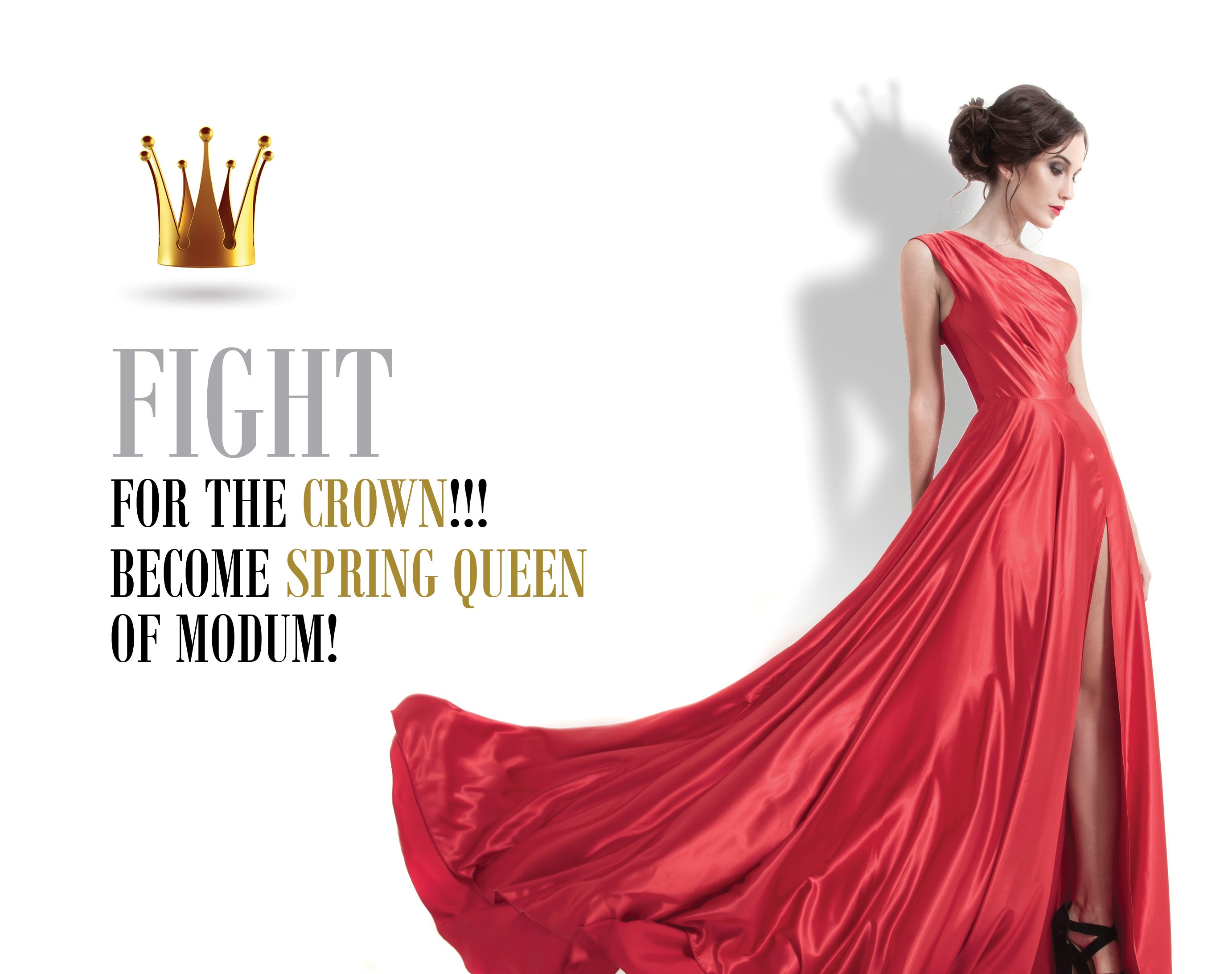 Fight for the Crown!!!
