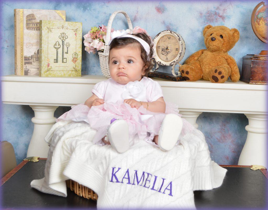 Kamelia Salogub