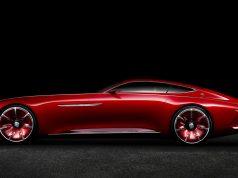 Mercedes Maybach 6 – единство стиля и функционала