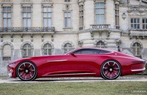 Mercedes-Maybach-6