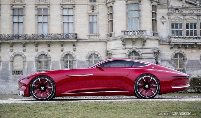 Mercedes-Maybach-Vision-6