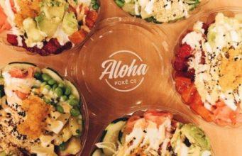 Aloha Poke Co