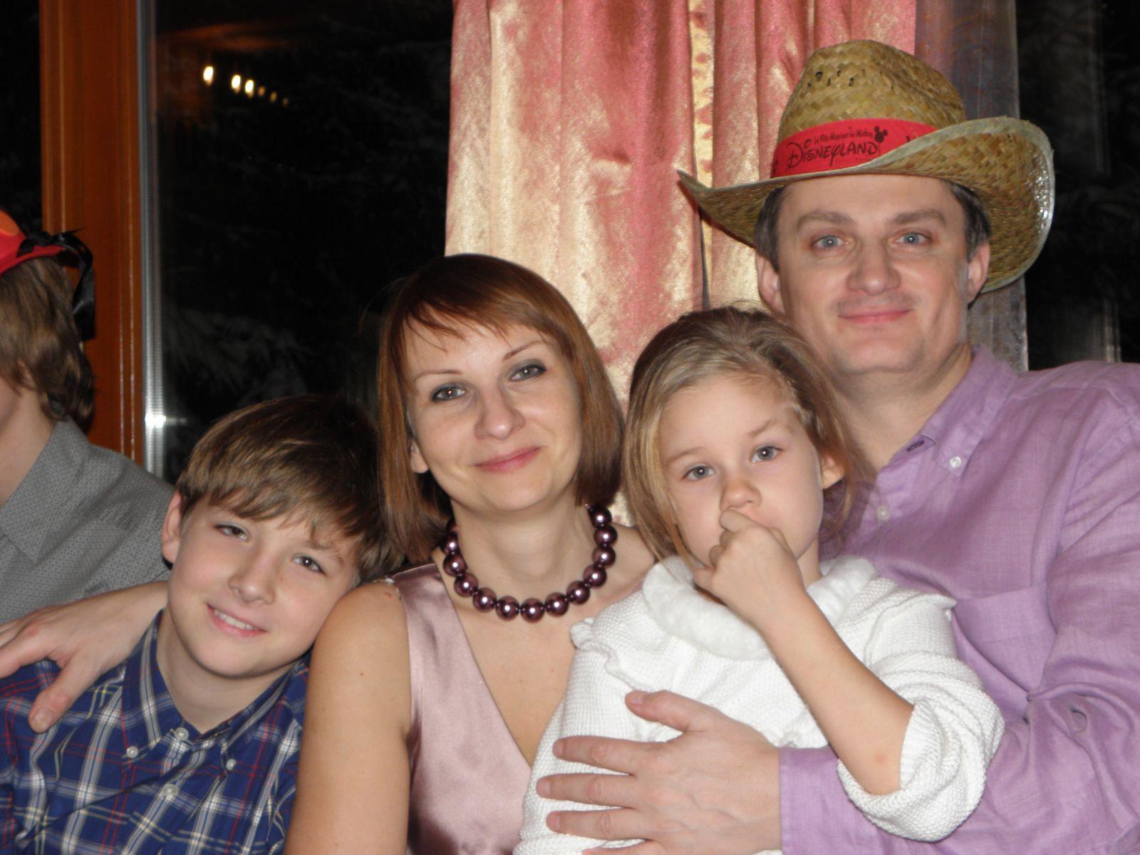 фотографии семьи игоря кондратюка вторник