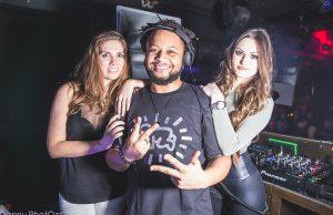 Предстоящие события в Чикаго от DJ UZO