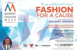 Chicago: Midwest Fashion Week
