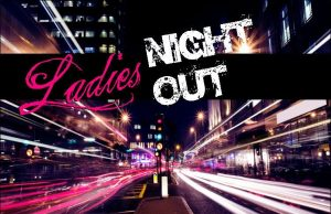 Ladies Night by Midwest Fashion Week and Hubbard Inn