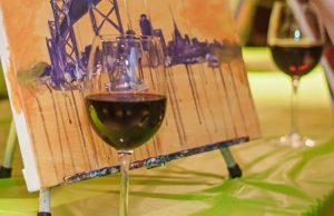 49% Off Party - Painting