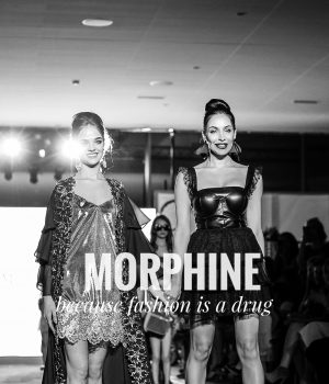 """Екатерина Сергеевич: """"Хочу одеть Леди Гагу в платье от Morphine"""""""