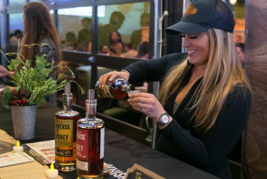 2018 Chicago Summer Whiskey Tasting Festival on Saturday, June 23